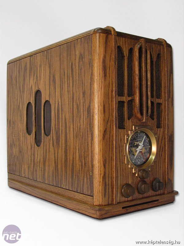 1930-as Zenith Rdi Modding 1.!!!
