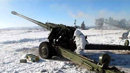 "Howitzer 2a65 ""Msta-B"""