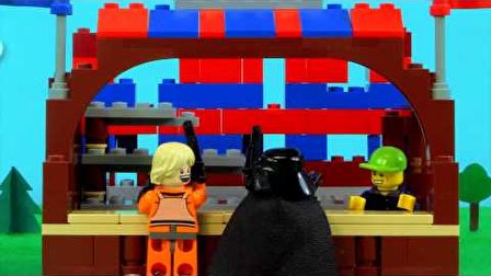 LEGO Star Wars: Happy Father's Day!