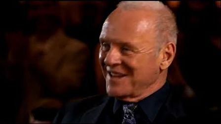Sir Anthony Hopkins: Walzer