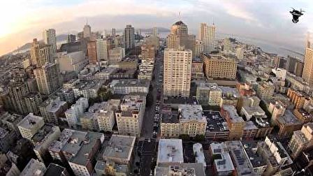 San Francisco GoPro