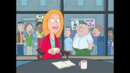Family Guy - Katie