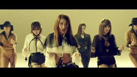 Brown Eyed Girls - Kill Bill Dance ver