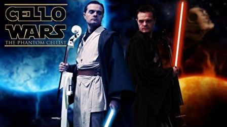 Csello Wars