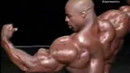 Ronnie Coleman forever