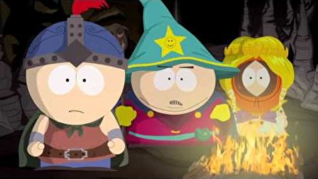 South Park - The Stick of Truth E3 Trailer