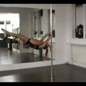 Pole-Dance Like a Boss