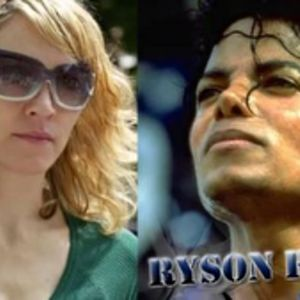 Michael Jackson és Madonna - Remember The Time