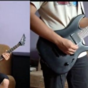 LMFAO - Party Rock Anthem Guitar Cover