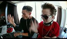 Keenan Cahill &amp; DJ Pauly D
