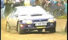 Subaru Impreza 555 WRC