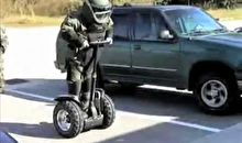 Segway sszellts