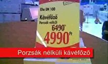 TESCO,CBA bakik