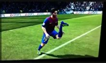 Fifa 12  Fail sszellts