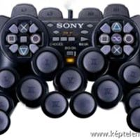 PS 4 Controller?? Nem ez Fake!!!