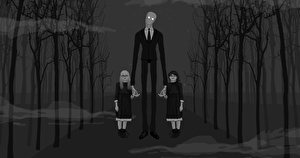 Beware the Slenderman kritika