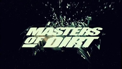 Masters of Dirt Vienna 2012