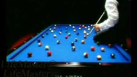 Billiards champion  (carambol bajnok)