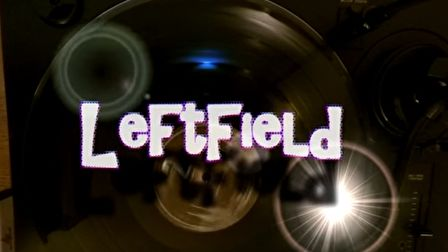 Leftfield - Universal Everything