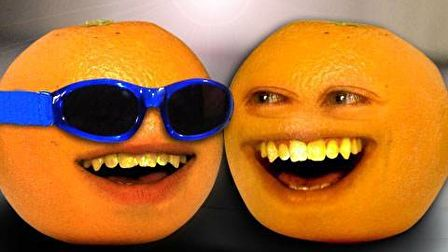 Annoying Orange Vissza a gyümölcsbe (Back to the Fruiture)