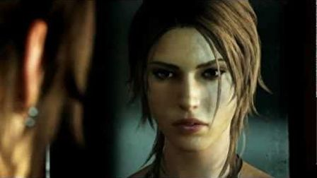 Tomb Raider - Turning Point Trailer