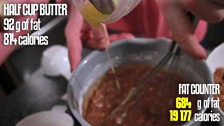 Epic Meal Time - desszert