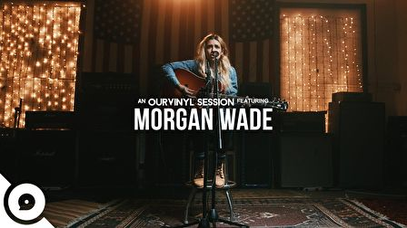 Morgan Wade - The Night