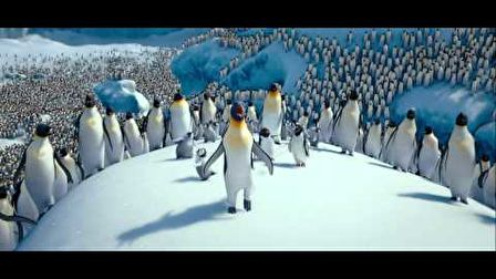 Happy Feet Two, Under Pressure