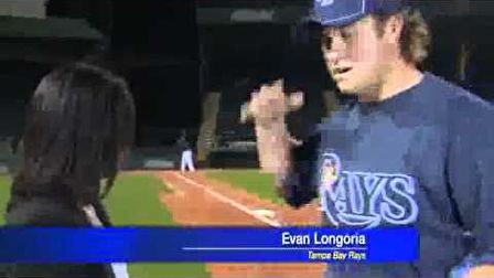Baseball Player With Spider Sense