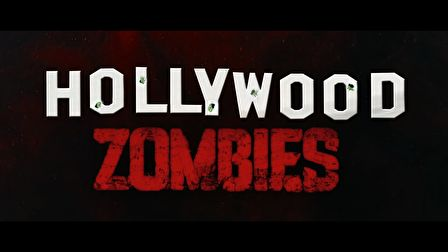Hollywooddi Zombik
