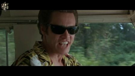 Ace Ventura Audit vezet!!!!