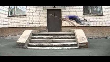Best Of Parkour 2011