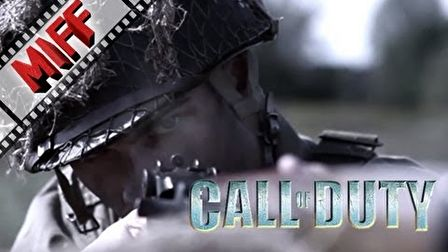 Rövidfilm: Call of Duty: Finest Hour