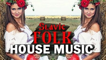 Kupalinka (Slavic Folk House Music) by Slavic Affairs