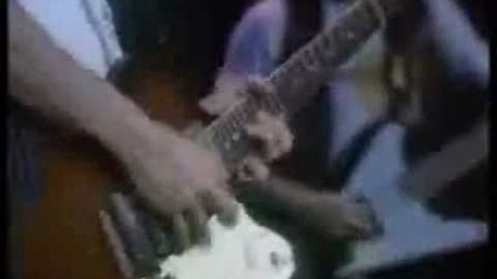 Greatest Guitar Solos Ever: Top 10 (videos)