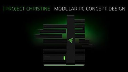 Project Christine - Concept