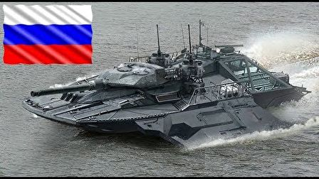 RUSSIAN Military Technology 2018- 2020