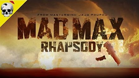 Queen vs Mad Max Rhapsody