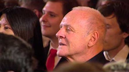 Anthony Hopkins keringője