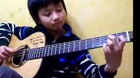 Hit The Road Jack - Sungha Jung