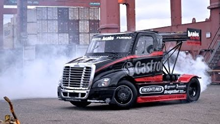 Ken Block elmehet a p-be..