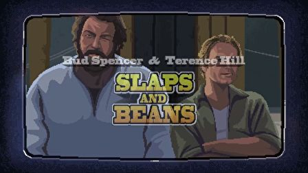Bud Spencer & Terence Hill - Slaps And Beans Trailer