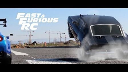 Fast & Furious RC