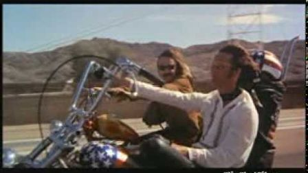 Born To Be Wild and Easy Rider
