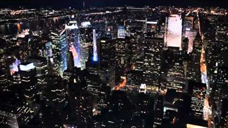 New York Time Lapse