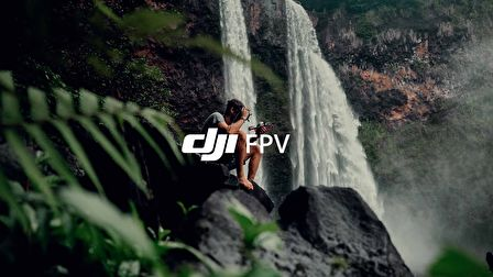 DJI FPV | A NEW WORLD