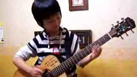 Sungha Jung: No Woman No Cry