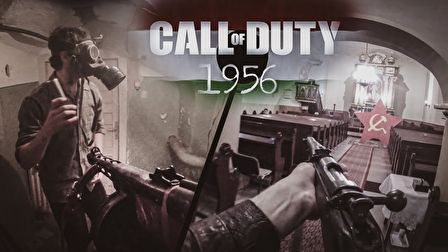 Call of Duty - 1956