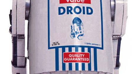 Techo value droid