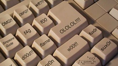 Lol keyboard